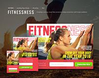 Fitnessness