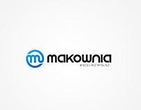 Makownia logo design