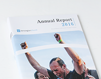 Annual Report 2016 | Kensington Church