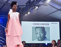 Park Avenue Fashion Week 2015