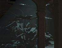 Shatter Simulation