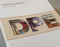 DPE Annual Report 2014 / 2015