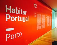 HABITAR PORTUGAL