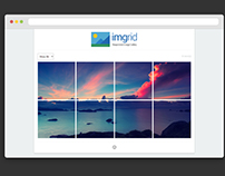 IMGRID - HTML5 Responsive Image Gallery