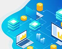 Presentación Blockchain fourier