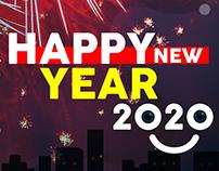 Happy New Year | 2020