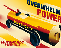 Artwork for Muyshondt B