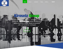 Kiroseiz Website