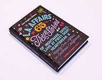 L.A.Affairs 65 True Stories Illustrations