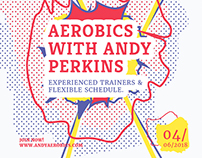 Aerobics | Modern and Creative Templates Suite
