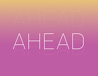 Ahead Festival - Posters