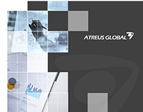 Tri-fold Company Profile (Atreus Global)