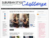 Brand Identity: Suburban Style Challenge