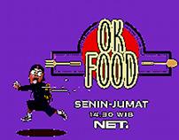 OK FOOD PROMO PROGRAM