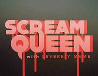Scream Queen Broadcast Package