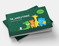 The Junge Dance book cover
