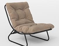 NYFU - The Cushy Comfort Chair