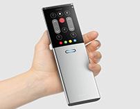 Preview _ remote control