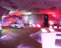 Hélice holographique 3D Porsche