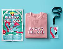 Phono Del Sol Music festival