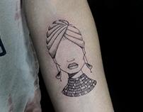 Tatuagem Autoral