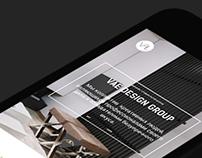 VAE architects web-site