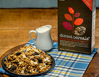 Dorset Cereals: Before & After