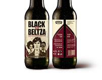 Boga & Fermin Muguruza - Black is Beltza