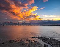 Casco viejo / Panamá
