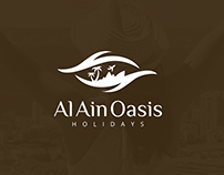 Al Ain Oasis Holidays 1
