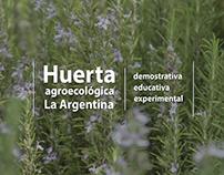 Institucional INTA Pro-huerta