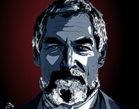 Sir Malcolm Murray | Penny Dreadful FanArt