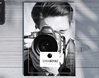 Photographer Magazine - Fotoğrafçılık Dergisi