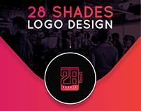 28 Shades Logo