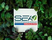 Campaña Digital Servicio de Evaluación Ambiental