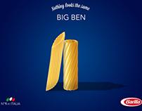 Barilla uk - social media campaign