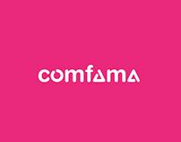 COMFAMA / La Liga de los tesos