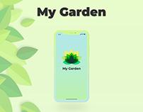 My Garden Concept