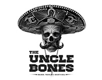 UNCLE BONES / BRANDING