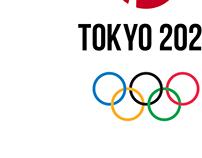 Tokyo 2020 Logo Design Experiment