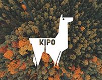 KIPO Studio - Branding