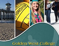 Golden West College Catalog 2012-2013 - Graphic Design