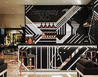 BAR Hennessy X.O (TSUM MOSCOW)