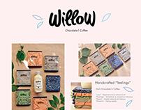 Willow - Chocolate & Coffee