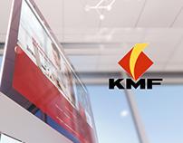 KMF web site