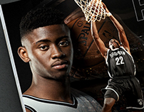 Brooklyn Nets Insider 2016-17