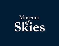 The Museum of Skies