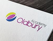 Oldbury Academy Brand Identity