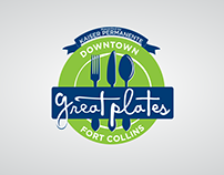 Great Plates of Downtown 2017