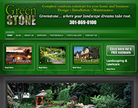 Cave Communications, Inc. - Green Stone